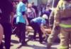 сбили на рябикова женщину в Ульяновске