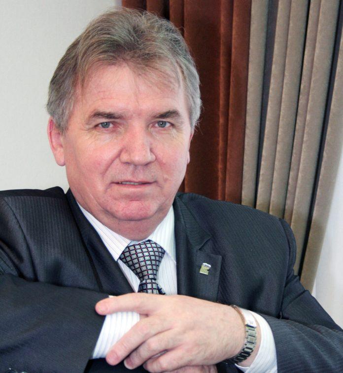 В состязании за пост мэра Ульяновска решил испытать