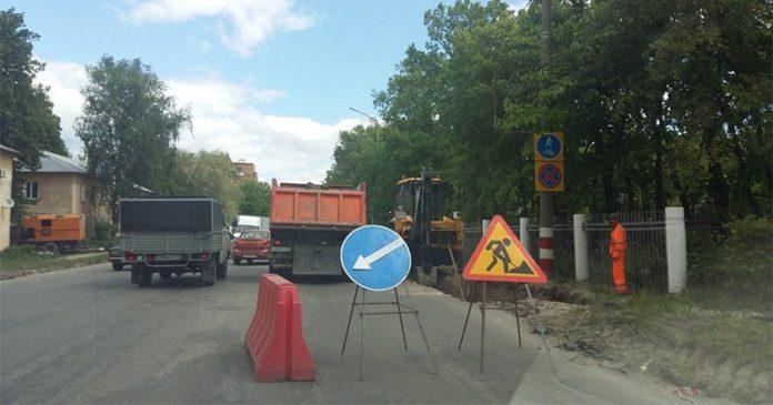 Ульяновские власти не смогли выполнить обещание, касаемое расширения проспекта Гая. ульяновские дороги, ужасное состояние ульяновских дорог, жалобы на дороги в Ульяновске,куда подать жалобу на дороги в Ульяновске,правительство Ульяновска,ульяновск сегодня,ульяновск онлайн,ульяновск73, ульяновск лайф,лайф73, улпресса,улновости,73онлайн,