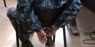 Ульяновец обещал за 700 тысяч рублей отмазать от тюрьмы сотрудника ИК-8