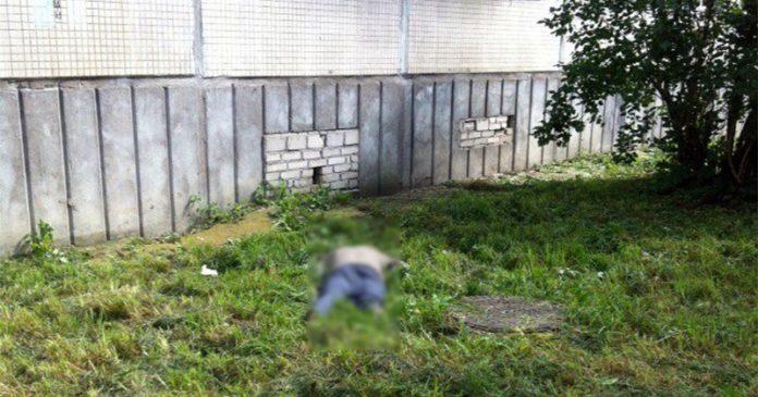 В Ульяновске мужчина прыгнул с 9 этажа после ссоры с женой ульяновск лайф лайф73 life73 life73.ru