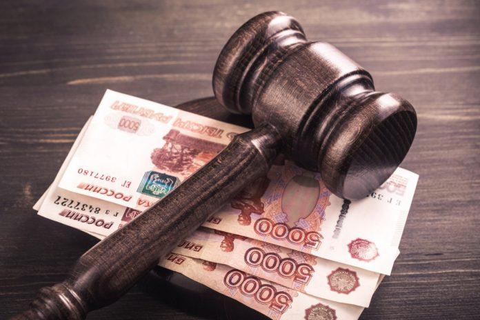 Прокуратура оштрафовала директора МУП «Водоканал» за игнорирование обращения жителя области