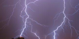 На Ульяновск надвигается гроза и ураган Ульяновск онлайн, Ульяновск сегодня, погода Ульяновские погода Ульяновск, прогноз погоды ульяновск,