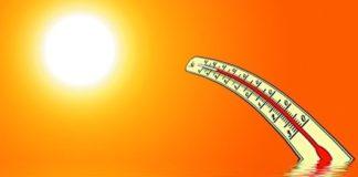 Завтра 23 июня в Ульяновской области потеплеет до +32