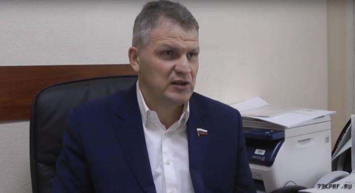 Алексей Куринный: ульяновскую медицину ждет шоковая терапия Ульяновск политика,опозиция Ульяновска,