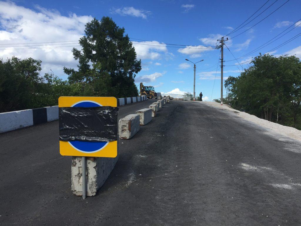 «Поставили бетонные блоки и знак «кирпич»». Дорогу к Центральному пляжу и Речпорту опять закрыли