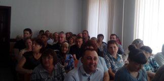 Ульяновский областной суд признал общественные слушания с участием покойников и людей без права голоса легитимными