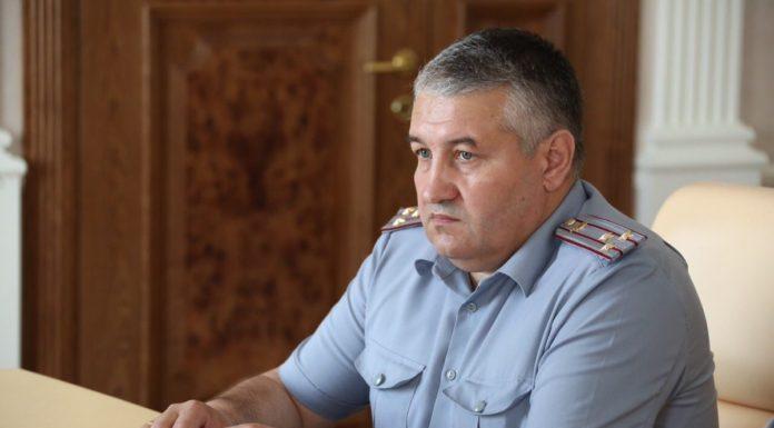 Экс-начальник УФСИН подал в суд на своё руководство за несправедливое увольнение