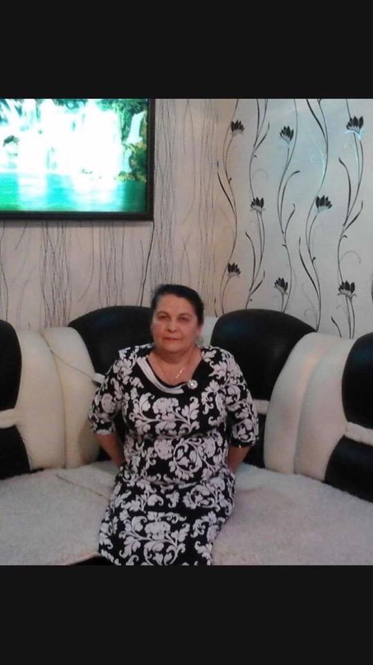 Сегодня в 17 часов из ожогового отделения ЦГКБ вышла и не вернулась Зейтуня Фатыховна, 1948 года рождения.