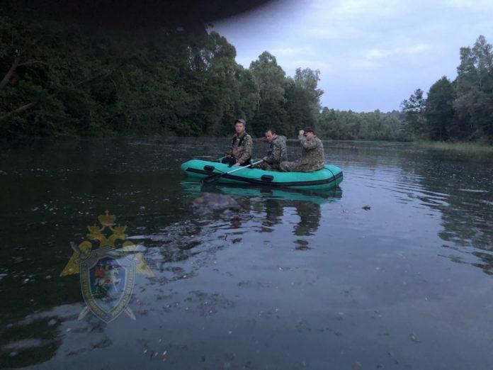Мужчина убил дальнобойщика в Ижевске, привез тело в Ульяновск и скинул тело с моста
