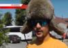 «Ульяновск большой город и тут видна настоящая Россия». Репортер73: Австралийцы, приехавшие на мундиаль, о нашем городе и стране в целом