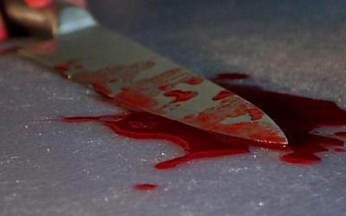 Жительница Ишеевки всадила сожителю нож в грудь ульяновск криминал, тяжкие телесные, нож вонзили,