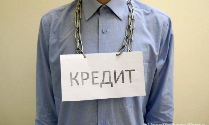 Кредитные должники в Ульяновске - это 40-летние женщины из Засвияжья