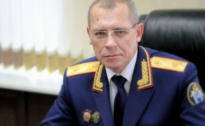 Перетасовка кадрового состава Следственного Комитета Ульяновской области.