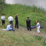 Труп мужчины достали из Волги в Ульяновской области,Погиб основатель ульяновского форума рыбаков Сергей Присадков