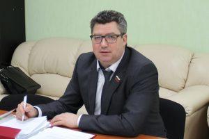 За что задержали депутата ЗСО Тихонова и министра Абдуллова