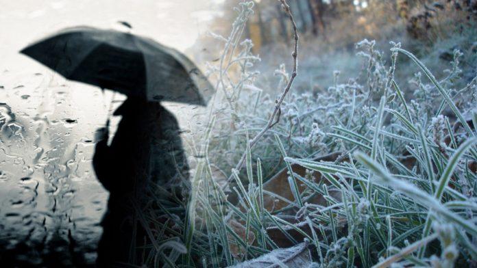Заморозки: ночью 12 июня в Ульяновской области похолодает до -2 градусов погода ульяновск ,не погода ульяновск,заморозки летом ульяновск,когда лето ульяновск