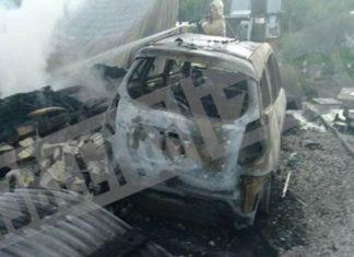 Три человека пострадали при хлопке газа в дачном доме под УльяновскомТри человека пострадали при хлопке газа в дачном доме под Ульяновском