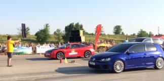 Завтра в Ульяновске выявят сильнейших гонщиков на короткую дистанцию 16 июня с 12:00 до 20:00 ульяновск Драг рейсинг Ульяновск