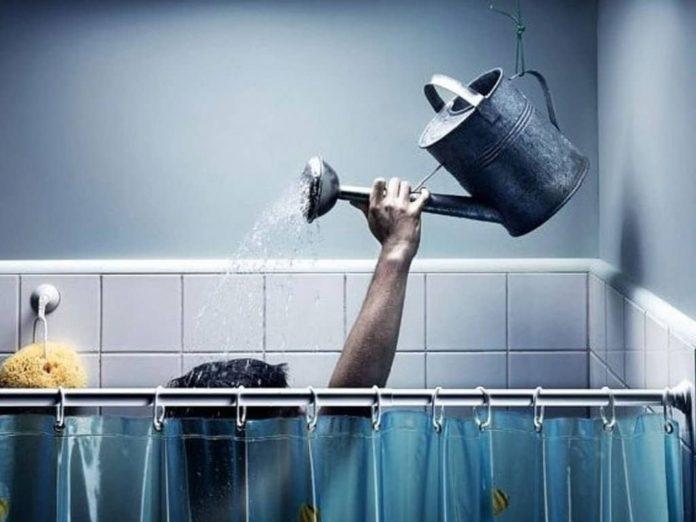 Внимание всем жителям Киндяковки и Засвияжского района! 27 июня,уже завтра, часть жителей нашего города останутся без воды на весь день.