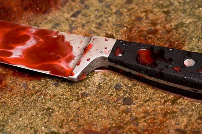 Ульяновские врачи достали нож из сердца пациента
