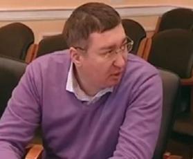 Срочно: депутат областного заксобрания задержан в Москве