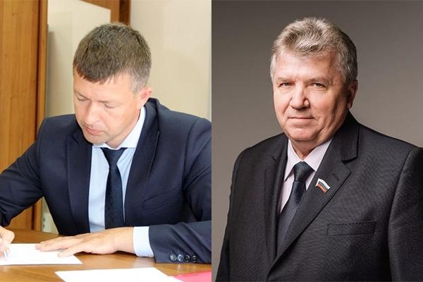 Туровер и Панчин финал. конкурс на пост мэра города Ульяновск