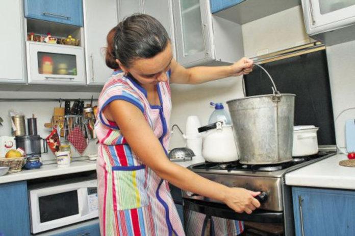 В Димитровграде на две недели отключат горячую воду