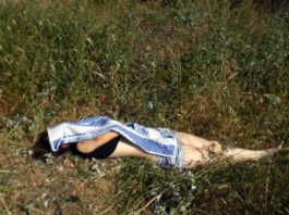Ночью на Кузоватовской обнаружили труп девушки в нижнем белье: подозреваемый в убийстве задержан