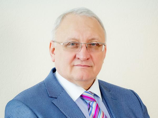 Анатолий Бакаев