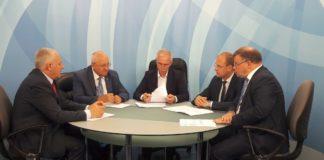 Министр Абдуллов и гендиректор «Ульяновскфармации» отстранены от занимаемых должностей
