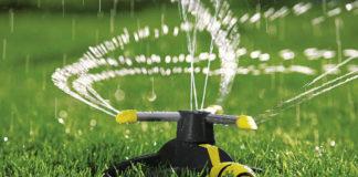 Ульяновцам незаконно запретили поливать огороды