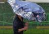 20 июля в Ульяновской области снова обещают дождь и град
