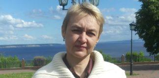 Пропавшую в Ульяновске женщину нашли