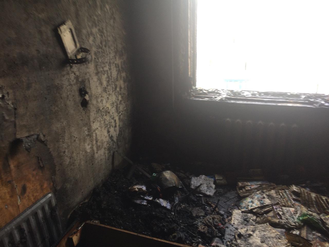 ЧП произошло 11 июля в селе Тетюшском