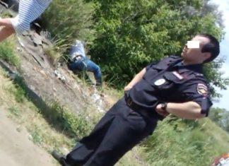 В Новом городе нашли тело мужчины