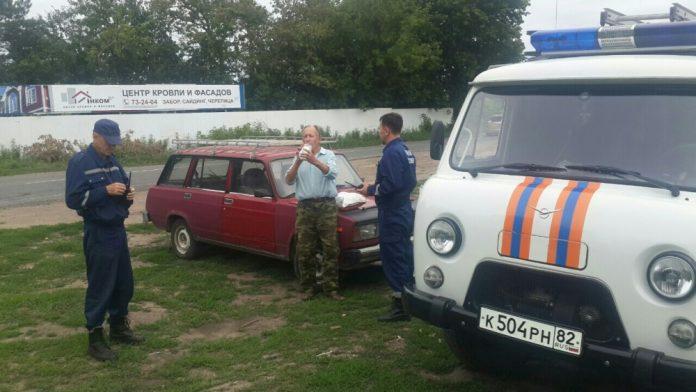 Ульяновские спасатели нашли заблудившегося в лесу пенсионера