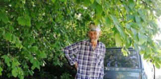 В Уляновске пропал 60-летний мужчина
