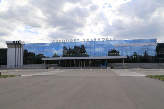 Когда же откроют аэропорт в Баратаевке?