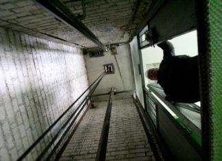 На ульяновском заводе рухнул лифт: погиб рабочий