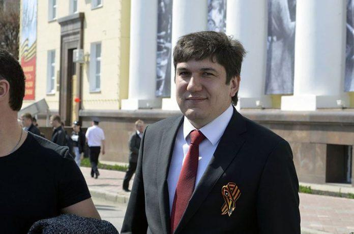 Павел Дегтярь теперь будет курировать ульяновский Минздрав