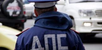 Ульяновского инспектора ДПС поймали на взятке