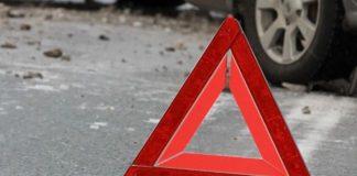 В Старомайнском районе Ульяновской области в результате ДТП погиб подросток