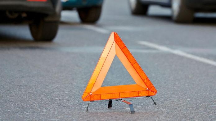 В Ульяновске столкнулись «Ларгус» и «Калина»: 5-летний ребенок пострадал
