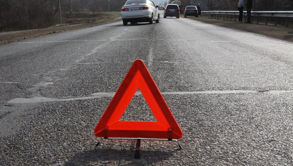 В ДТП под Ульяновском пострадала 26-летняя девушка