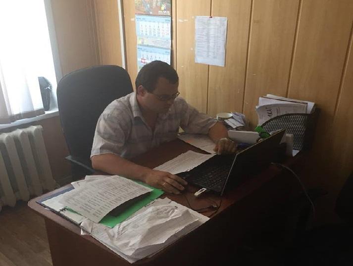 Подчиненных депутата Ульяновской гордумы Дениса Седова поймали за подделкой подписных листов в пользу фейковой партии КПСС