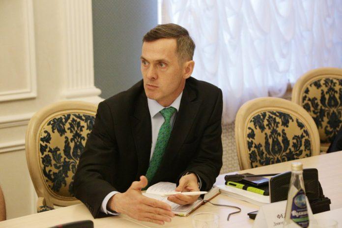 В сентябре в Ульяновске заработает министерство природы и цикличной экономики