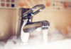 В двух районах Ульяновска снова отключат горячую воду