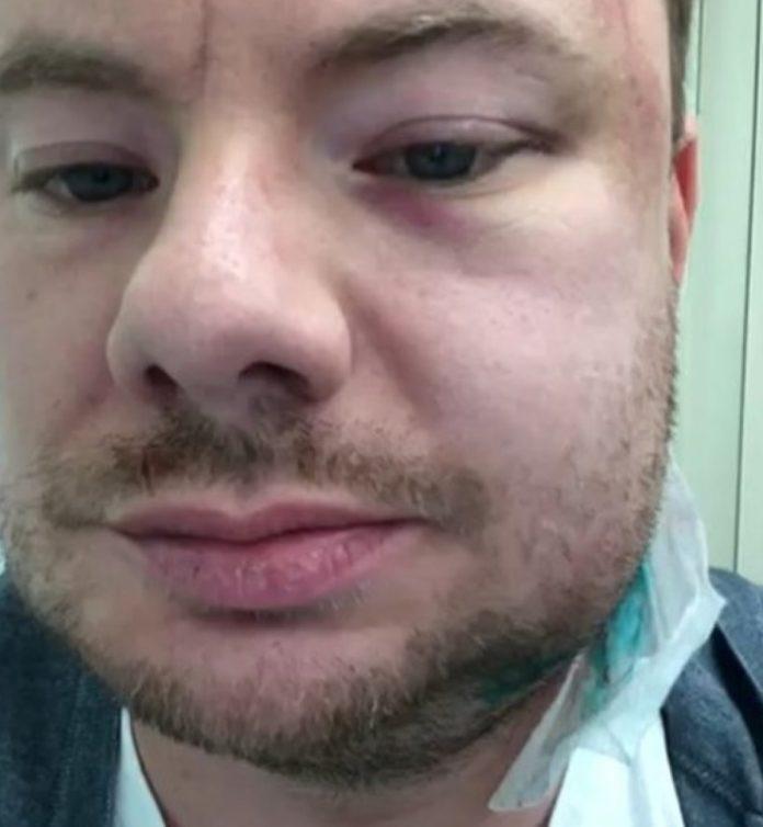 Сын экс-депутата Телепнёва осуждён на 2 года