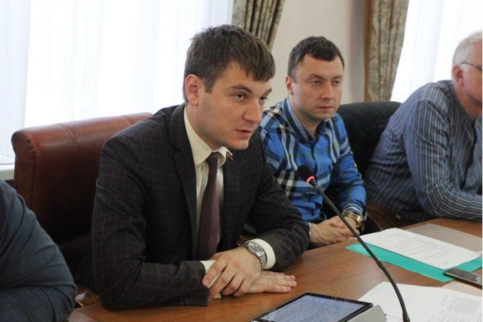 Илья Ножечкин возглавит городскую думу Ульяновска